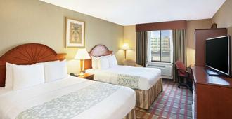 La Quinta Inn By Wyndham Queens (New York City) - Queens - Soverom