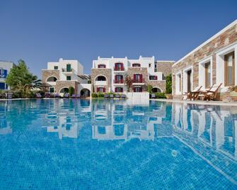Naxos Resort - Naxos - Pool