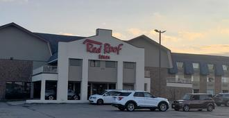 Red roof Inn Kenner - New Orleans Airport NE - Kenner