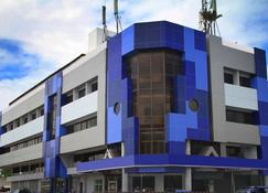 Anchor Hotel - General Santos - Bâtiment