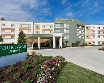 Courtyard by Marriott Ruston - Ruston - Building