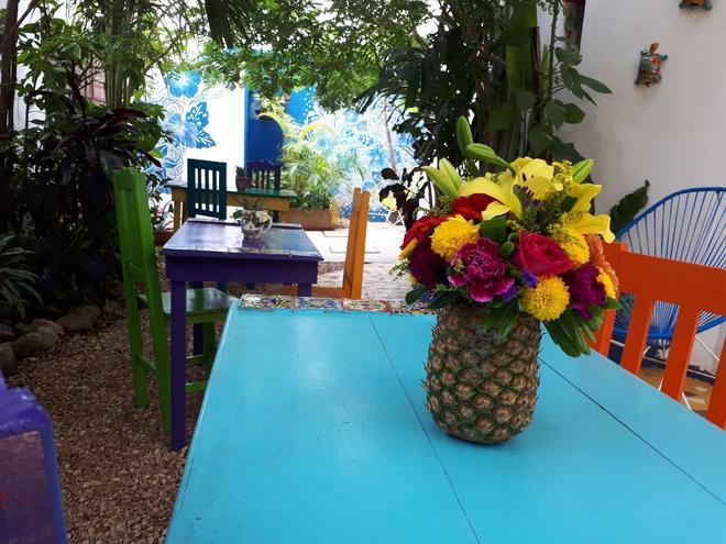 Vainilla Bed And Breakfast Mexico - Playa del Carmen