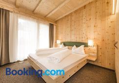 Hotel Panorama - Colle Isarco/Gossensaß - Bedroom