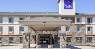 Sleep Inn & Suites Fort Dodge - Fort Dodge