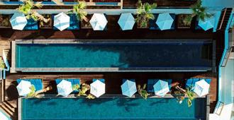 Mitsis Summer Palace Beach Hotel - Kardamena - Pool