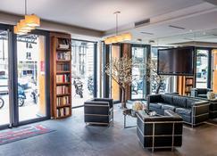 Art Hotel Eiffel - Paris - Lobby