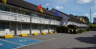 Campanile Hotel Liege - ליג'