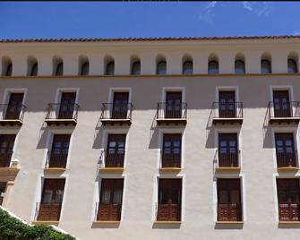 Palacio de la Iglesuela del Cid - La iglesuela del cid - Building