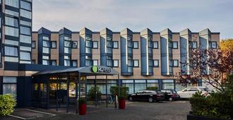 H+ Hotel Köln Brühl - Brühl (Nordrhein-Westfalen) - Edificio