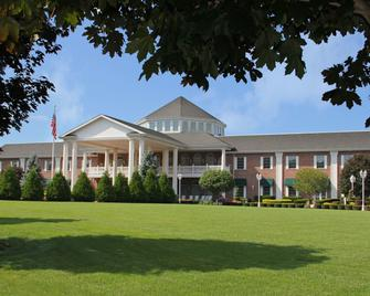 The Inn And Spa At East Wind - Wading River - Building
