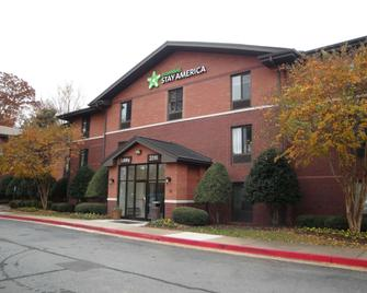 Extended Stay America - Atlanta - Kennesaw Chastain Rd. - Kennesaw - Building
