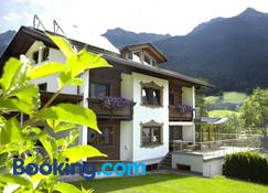Pension Tina - Neustift im Stubaital - Edificio