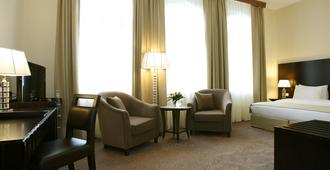 Grand Palace Hotel Hannover - Hannover - Room amenity