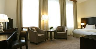 Grand Palace Hotel Hannover - האנובר - נוחות החדר
