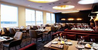 Clarion Hotel Arlanda Airport Terminal - Arlanda - Restaurante
