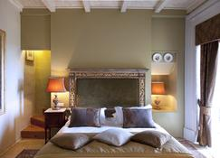 The Xara Palace Relais & Chateaux - Mdina - Bedroom