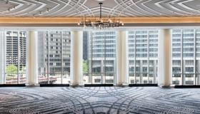 LondonHouse Chicago, Curio Collection by Hilton - Chicago - Building