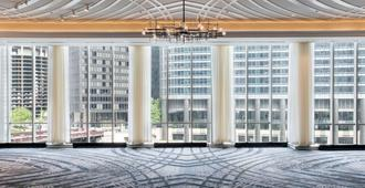 LondonHouse Chicago, Curio Collection by Hilton - Chicago - Rakennus