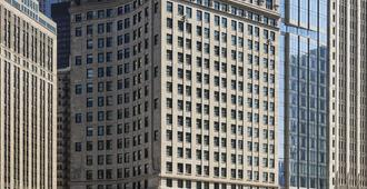 LondonHouse Chicago, Curio Collection by Hilton - Chicago - Bygning