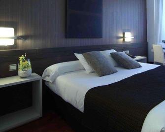 Amura Alcobendas - Алькобендас - Bedroom