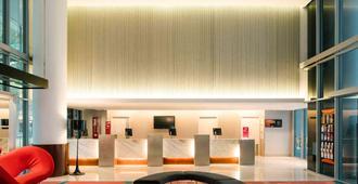 Ibis Singapore on Bencoolen - Singapur - Lobby