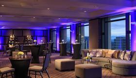 Renaissance Seattle Hotel - Seattle - Stue