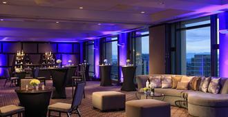 Renaissance Seattle Hotel - Seattle - Living room