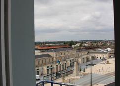 Hotel d Orléans - Ангулем - Балкон