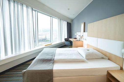 維爾茨堡高特爾生活酒店 - 維爾茨堡 - 維爾茨堡 - 臥室