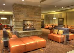 Courtyard by Marriott Gatlinburg Downtown - Gatlinburg - Hol