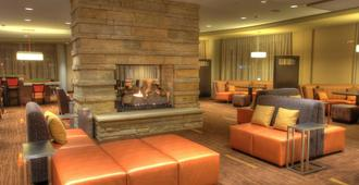 Courtyard by Marriott Gatlinburg Downtown - Gatlinburg - Lounge