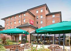 ibis Liverpool Centre Albert Dock - Liverpool One - Liverpool - Building