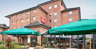 ibis Liverpool Centre Albert Dock - Liverpool One - Liverpool - Bangunan