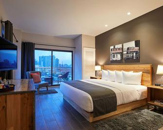 Ravel Hotel, Trademark Collection by Wyndham - Queens - Bedroom