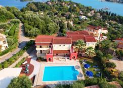 Elite Corfu - Adults Friendly - Limni - Zwembad