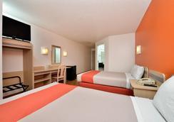 Motel 6 Mckinney Tx - McKinney - Bedroom