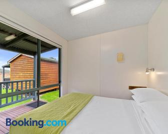 Nrma Port Campbell Holiday Park - Port Campbell - Κρεβατοκάμαρα