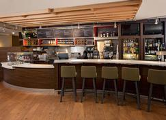 Courtyard by Marriott Long Island MacArthur Airport - Ronkonkoma - Bar