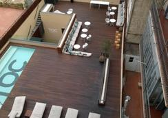 Toc Hostel Barcelona - Barcelona - Uima-allas