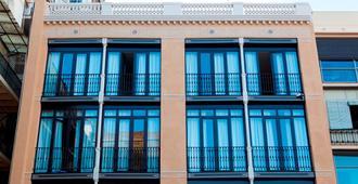 Toc Hostel Barcelona - Bác-xê-lô-na - Toà nhà