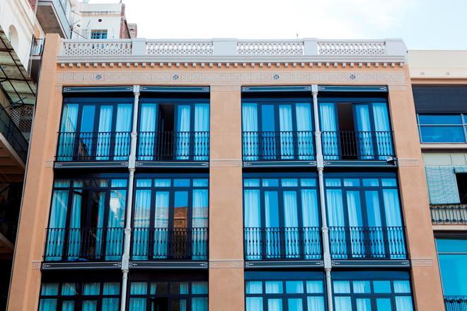 Toc Hostel Barcelona - Barcelona - Rakennus