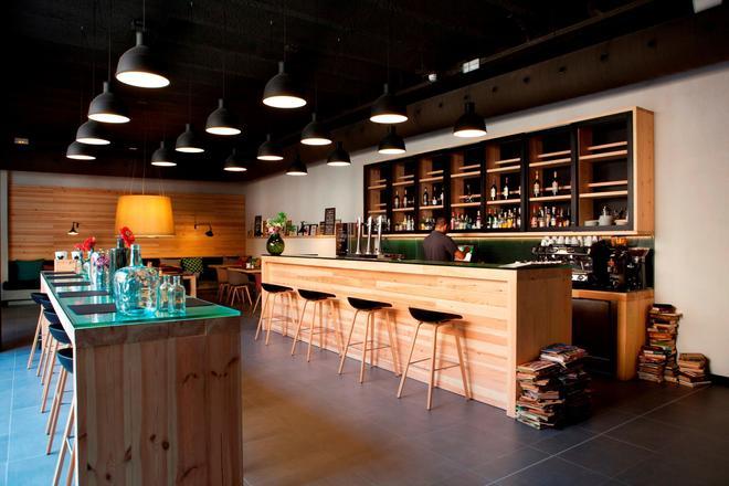 Toc Hostel Barcelona - Barcelona - Bar
