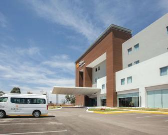 La Quinta by Wyndham Aguascalientes - Aguascalientes - Building