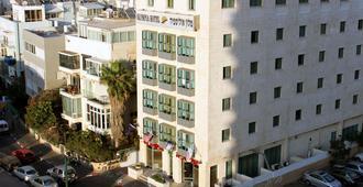 Brown Seaside by Brown Hotels - Tel Aviv - Building