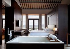 Park Hyatt Ningbo Resort And Spa - Ninh Ba - Phòng ngủ