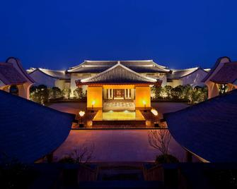 Park Hyatt Ningbo Resort And Spa - Ningbo - Building