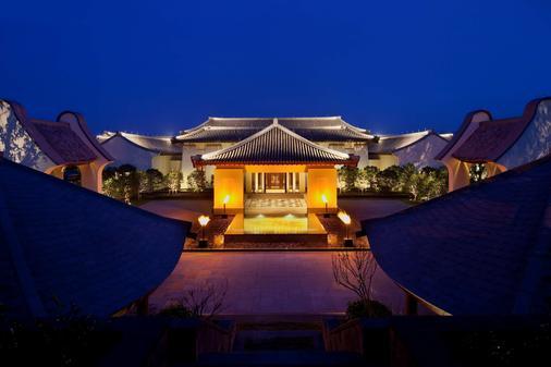Park Hyatt Ningbo Resort And Spa - Ninh Ba - Toà nhà