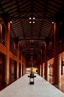 Park Hyatt Ningbo Resort And Spa - Ninh Ba - Phòng họp