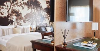 Living Hotel De Medici - Ντίσελντορφ - Κρεβατοκάμαρα