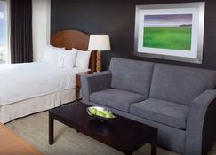 Cambridge Suites Hotel - Halifax - Phòng ngủ